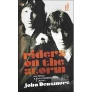 MAŤA Riders on the Storm - John Densmore