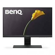 "BenQ Monitor LED 21.5"" Full HD 1080p ( GW2283 ) Eye-Care, Panel IPS, Tecnologías Brightness Intelligence y Flicker-free, Bisel Ultra Delgado, Sistema de Organización de Cables, HDMI x 2"