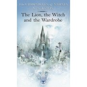 Lion, the Witch and the Wardrobe, Paperback/C. S. Lewis