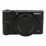 Sony Cyber-shot DSC-RX100 V noir reconditionné
