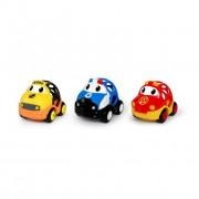 OBALL Go Gripers sürgősségi autók 3db