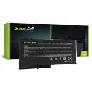 Laptop batteri till Dell Latitude 11 3150 3160 12 E5250 E5270 / 11,1V 3400mAh