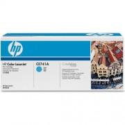 Toner HP CE741A cyan, CLJ CP5225 7300str.