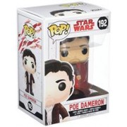 Figurina Pop! Star Wars Ep. 8 The Last Jedi Poe Dameron