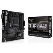 Placa de baza ASUS TUF B450M-PLUS GAMING, Socket AM4