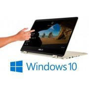 """ASUS UX461FN-E1035T /14""""/ Touch/ Intel i5-8265U (3.9G)/ 8GB RAM/ 256GB SSD/ ext. VC/ Win10 (90NB0K22-M01630)"""