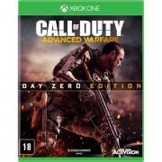 Игра Call Of Duty: Advanced Warfare Day Zero Edition за Xbox One (на изплащане), (безплатна доставка)