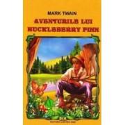 Aventurile lui Huckleberry Finn ed.2014 - Mark Twain