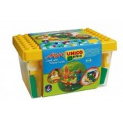 Set Constructie Unico Plus Maxi Castel