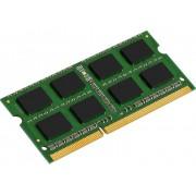 Kingston Laptop-werkgeheugen module KCP313SD8/8 8 GB 1 x 8 GB DDR3-RAM 1333 MHz CL9