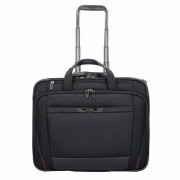 Samsonite Pro-DLX 5 Upright Maleta Business 2 ruedas 48 cm compartimento Laptop