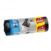 Saci menajeri FINO Economy, 35 L, 30 buc/rola