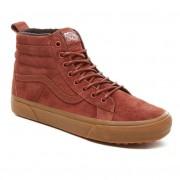 Vans Skate shoes Vans Sk8-Hi Mte sequoia/gum