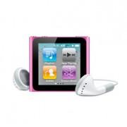 Apple iPod Nano 8GB шесто поколение (розов)