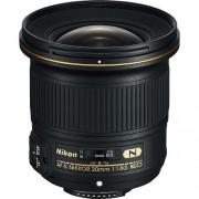 Nikon 20mm F/1.8g Ed Af-S - 2 Anni Di Garanzia In Italia