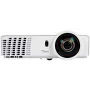 Projetor Optoma GT760, 3400 Lúmens, HD 720P