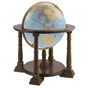 Glob Zoffoli cu stand Mercatore Celeste 50cm