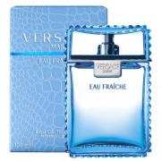 Versace Man Eau Fraiche 5Ml Per Uomo (Eau De Toilette)
