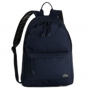 Раница LACOSTE - Backpack NH2677NE Peacoat 992