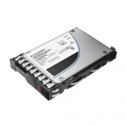 SSD Festplatte HP Enterprise 800GB 2,5'' SAS 12Gbps N9X96A