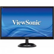 "ViewSonic VA2261-2 LED display 54,6 cm (21.5"") Full HD Nero"
