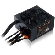 Netzteil MS-Tech 550W MS-N550VAL-CM Kabelmanagement(80+Wert) retail