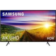 """Samsung UE49NU7105 49"""" 4K UHD LED Smart TV, B"""
