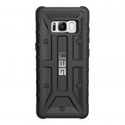 Urban Armor Gear Pathfinder - удароустойчив хибриден кейс за Samsung Galaxy S8 (черен)