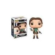 Lara Croft Tomb Raider - Funko Pop! Games