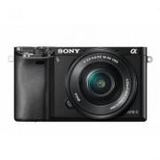 Sony Aparat SONY Alpha A6000 (ILCE-6000) Czarny