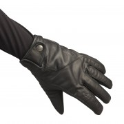 Richa Handschuhe Richa Brooklyn Schwarz