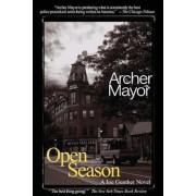 Open Season, Paperback