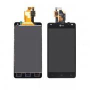 Дисплей + Тъч скрийн за LG Optimus G E975