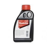 Ulei pentru motor în 4 timpi Makita 600 ml
