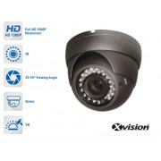 Varifokální kamera AHD 1080P / 960H s 40m IR