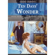 Ten Days' Wonder [DVD] [1971]
