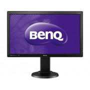 LED-monitor 61 cm (24 inch) BenQ BL2405HT Energielabel A 1920 x 1080 pix Full HD 2 ms VGA, DVI, HDMI TN LED