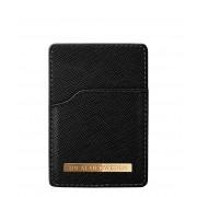 iDeal of Sweden Smartphone covers Magnetic Card Holder Universal Zwart