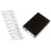MikroTik MikroTik Universal indoor case for RB411 / RB911 /RB912