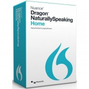 Nuance Dragon NaturallySpeaking 13 Home 1 User 1 Gerät Deutsch