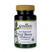 Goji Berry (500 mg) (60 kap.)