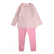 SANETTA Pyjama rosa 74,80,86,92,98,104