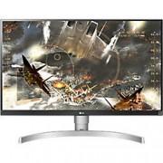 LG Monitor LED LG 27UK650-W 68 6 cm (27 )