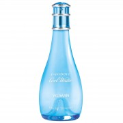 Davidoff - Cool Water Woman 100ml Eau de Toilette Spray