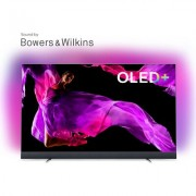 "Телевизор Philips 65OLED903 - 65"" 4K UHD OLED HDR, Android TV, Bowers & Wilkins"