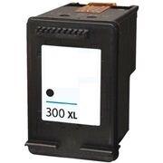 """""""Tinteiro HP Reciclado Nº 300 XL preto (CC641EE)"""""""