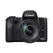 Canon EOS M50 + EF-M 18-150mm - Zwart