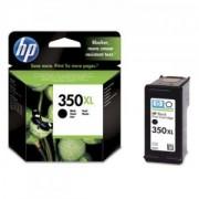 HP 350XL crna tinta OJ5780/85 (CB336EE#BA3)