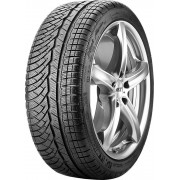 Michelin Pilot Alpin PA4 265/35R19 98W FSL XL