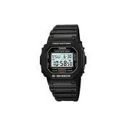 Relógio Digital Masculino DW-5600-1 Casio